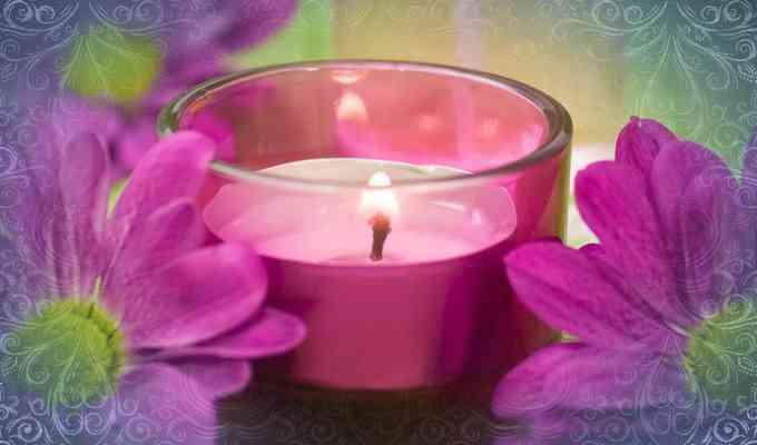 Свечи и ароматы