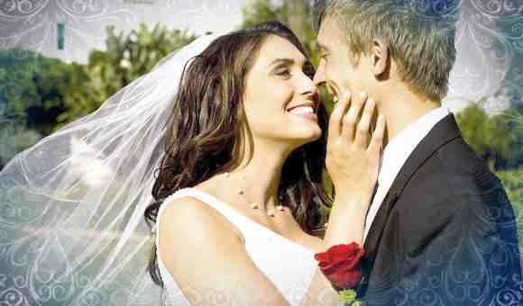 Долгожданное замужество с любимым