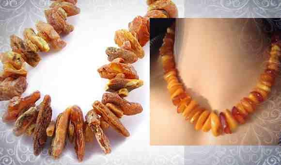 Ожерелье при заболеваниях щитовидной железы