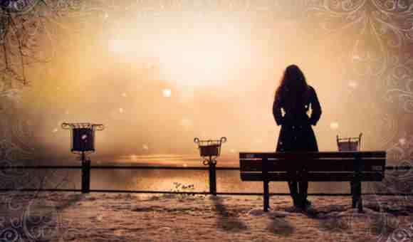 Как снять программу на одиночество (фото)