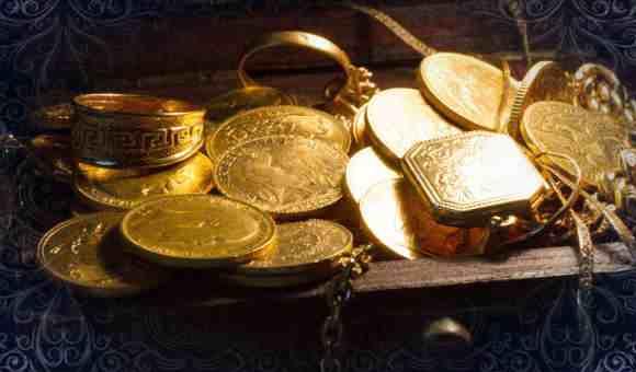 Вещи для привлечения удачи и денег