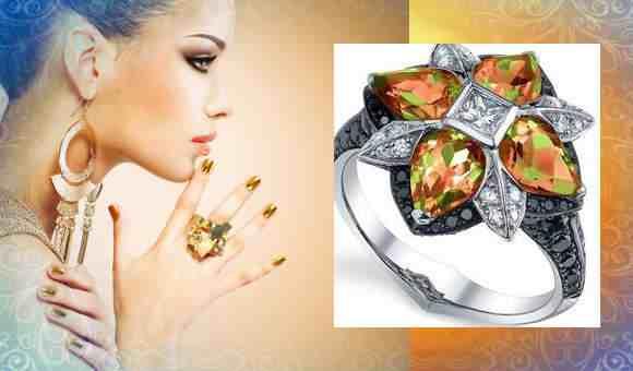 Камень султанит — тайные свойства редчайшего минерала