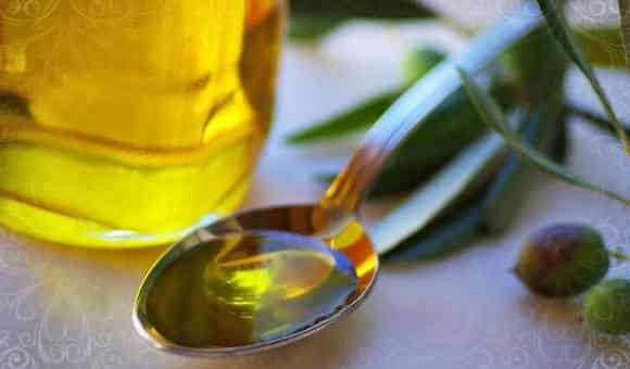 смесь масляных экстрактов