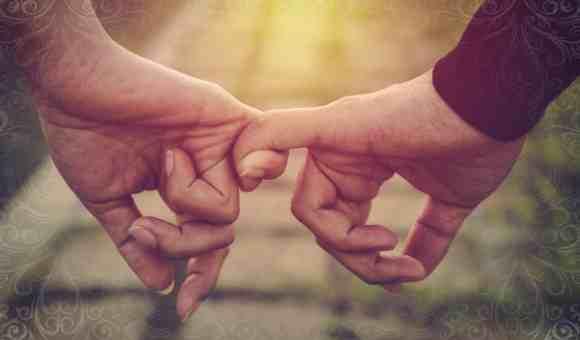 примирение возлюбленных