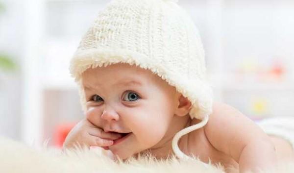 Определяем пол малыша по народным приметам
