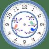 Как трактовать время на часах 10:10?